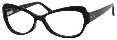 i think i'm a little obsessed...  Yves Saint Laurent YSL6369 Eyeglasses