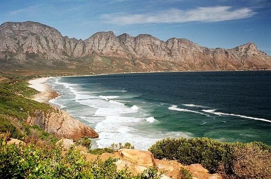 Cape Coastline - Cape Town
