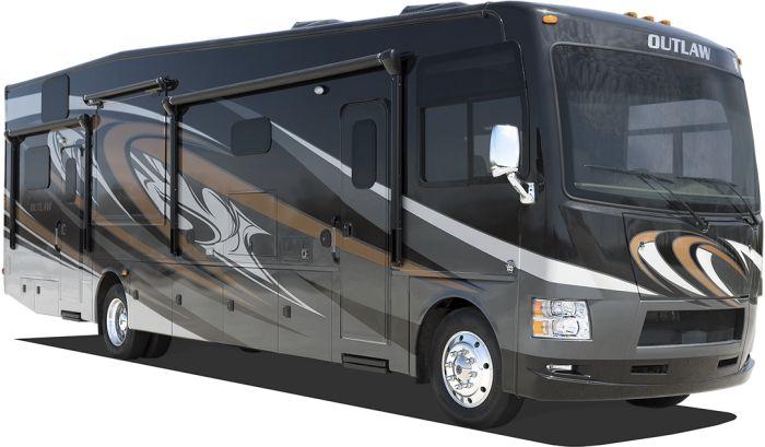 39 best RV Diesel Small/Medium Class A images on Pinterest | Diesel ...
