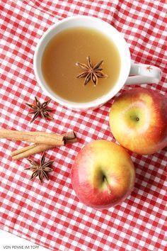 Apfel Punsch (alkoholfrei)