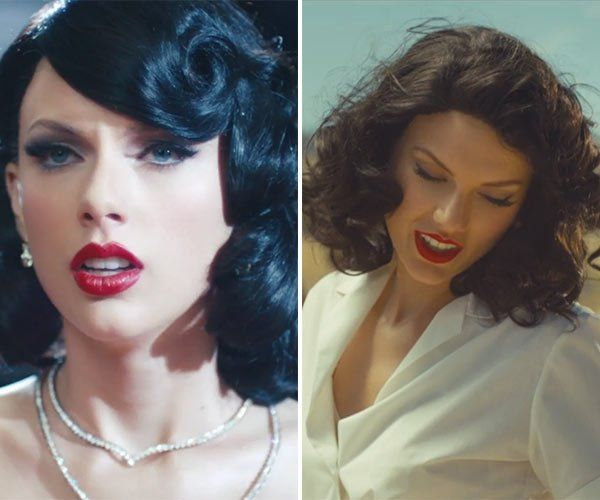 taylor swift wildest dreams music video | Taylor Swift's Hair In 'Wildest Dreams' — Makeover For Music ...