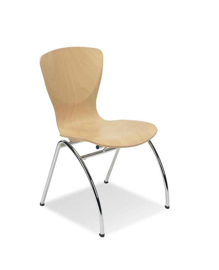 Bingo Cafe Chair