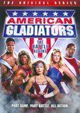 American Gladiators: The Original Series - The Battle Begins [3 Discs] [DVD]