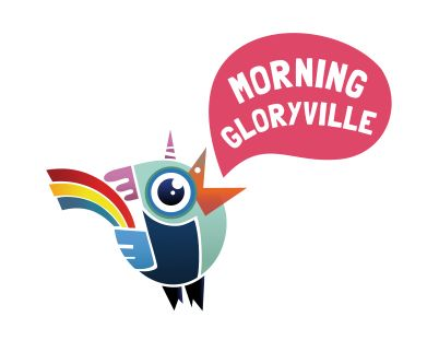 Morning Gloryville - Rave your way into the day...maybe get one started in Denver