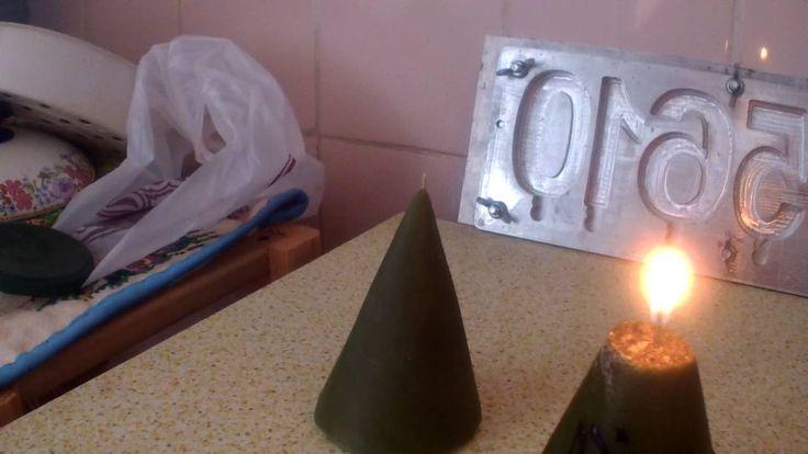 =Китайская удивительная аудио свеча для комфорта и очищения пространства...