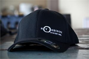Roy Orbison Mystery Girl Flexfit Hat