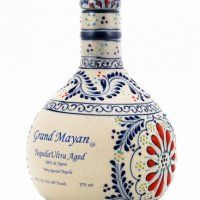 CRUZ del Sol Tequila Silver - Tequila Reviews at TEQUILA.net