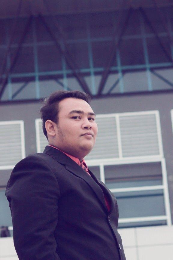Frankjy marpaung