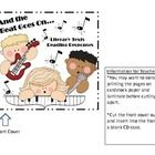 another new reading response CD- perfect for independent reading activities