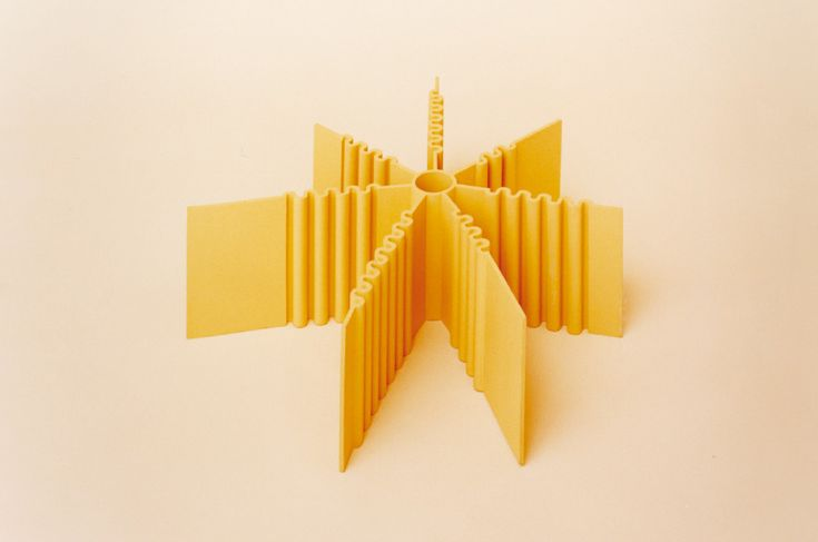 Architects' Macaroni Exhibition | WORKS | HARA DESIGN INSTITUTE