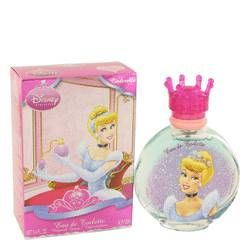 Cinderella Perfume by Disney 100 ml Eau De Toilette Spray