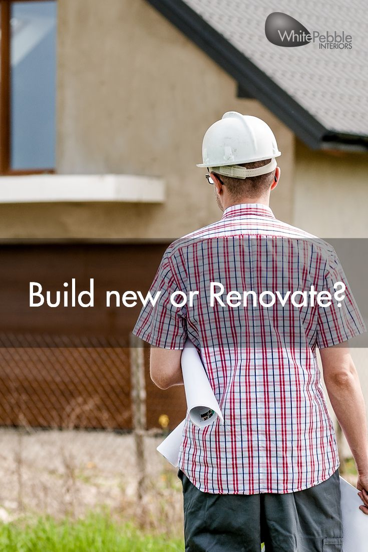 Looking at building or renovating? In this blog we cover some key areas to consider when looking at building a new home or renovating.