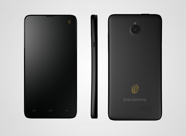 Blackphone, el teléfono superseguro que pone a la privacidad primero