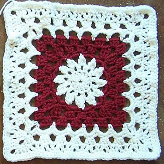 Crochet Squares -- Free Patterns for Crocheting Squares
