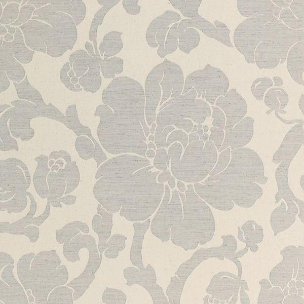 Taishan Weave | 67931 in Greige | Schumacher Fabric