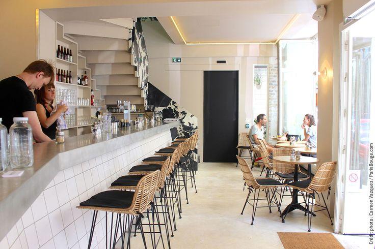 Season: Restaurant à concept dans le quartier du Marais a paris ( organic gluten-free) à découvrir lors de votre séjour dans l'un de nos hôtels By HappyCulture : https://www.happyculture.com/