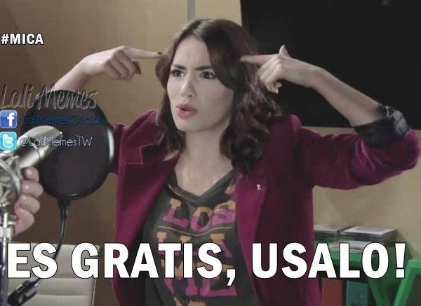 Los mejores memes de Lali Espósito
