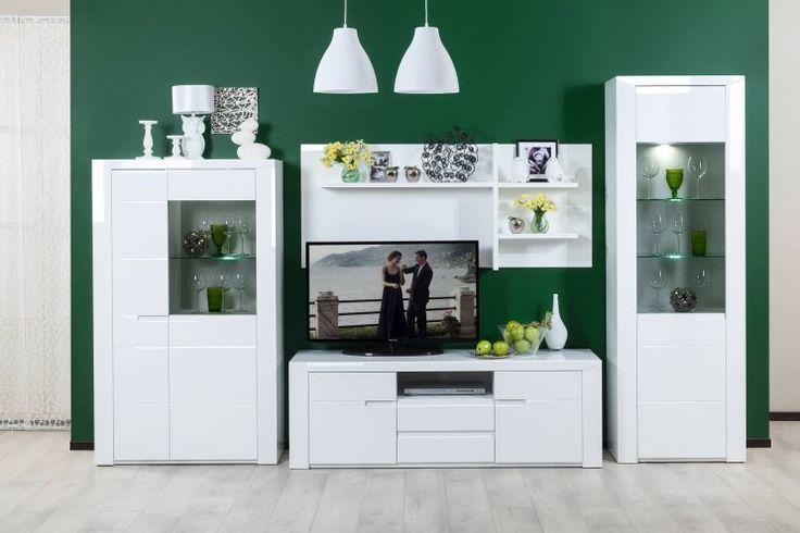 Купить Белла - Гостиные в Москве | Цена, размеры, инструкция по сборке, отзывы | Интернет-магазин мебели «Любимый Дом»
