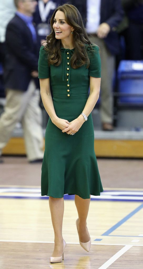 Catherine, Duchess of Cambridge (Kate Middleton) - Page 7 - the Fashion Spot