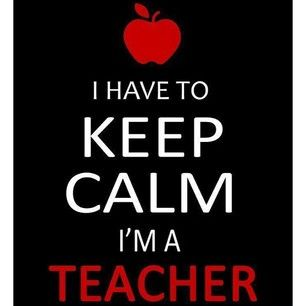 And they are able to keep calm in every situation. | 19 Superpowers All Teachers Have My fave is the last one!! My superhero teacher is my math teacher!! <3