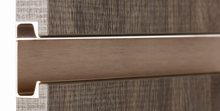 VIEFE®. Handles and knobs for furniture, kitchens, bathrooms and kids rooms.