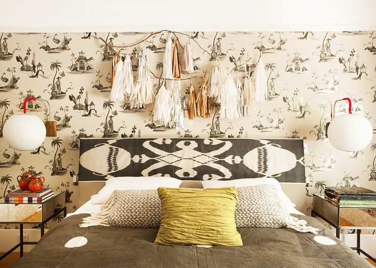 14 Wallpaper Moments That Made Us Melt Design