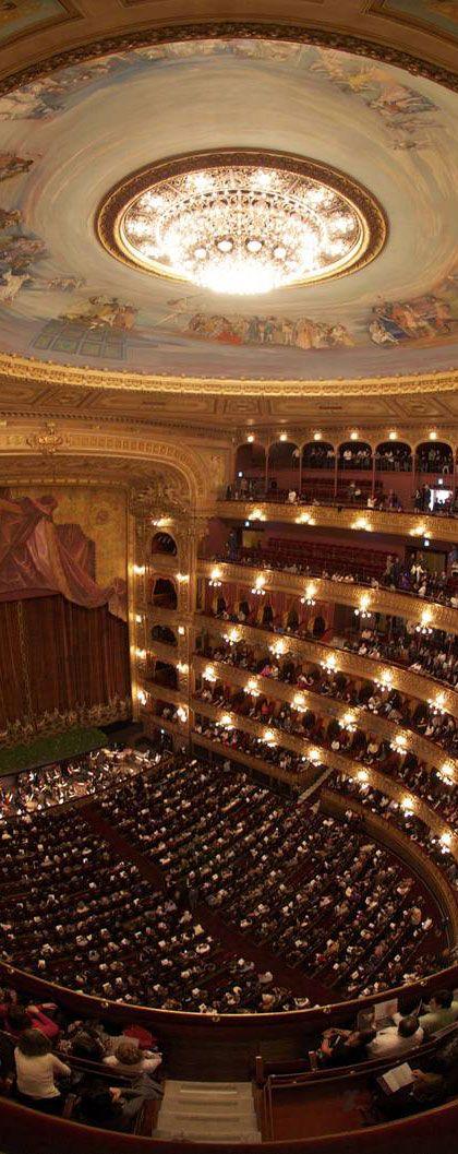Teatro Colon - Buenos Aires | Argentina