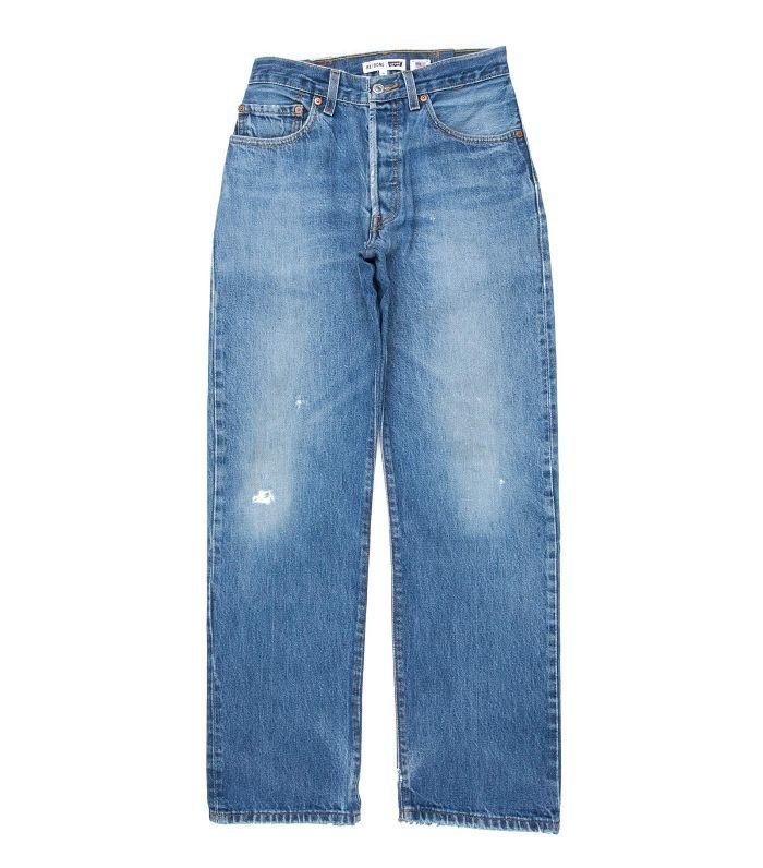 Re Done X Levi S The 90s Jean 90s Jeans Vintage Denim Jean
