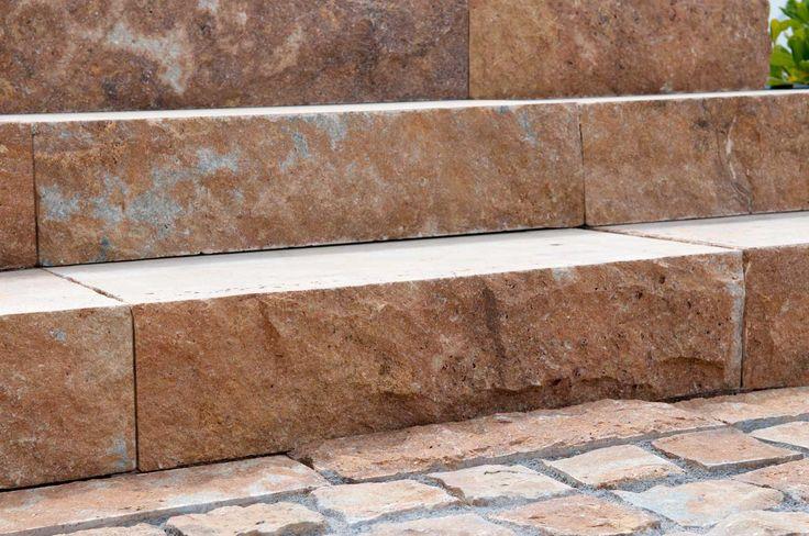 Kallimarmaron Bolari | Marble Quarrying & Manufacturing | Stone Steps