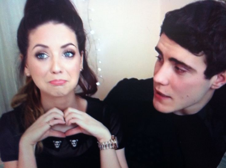 When did zalfie start dating
