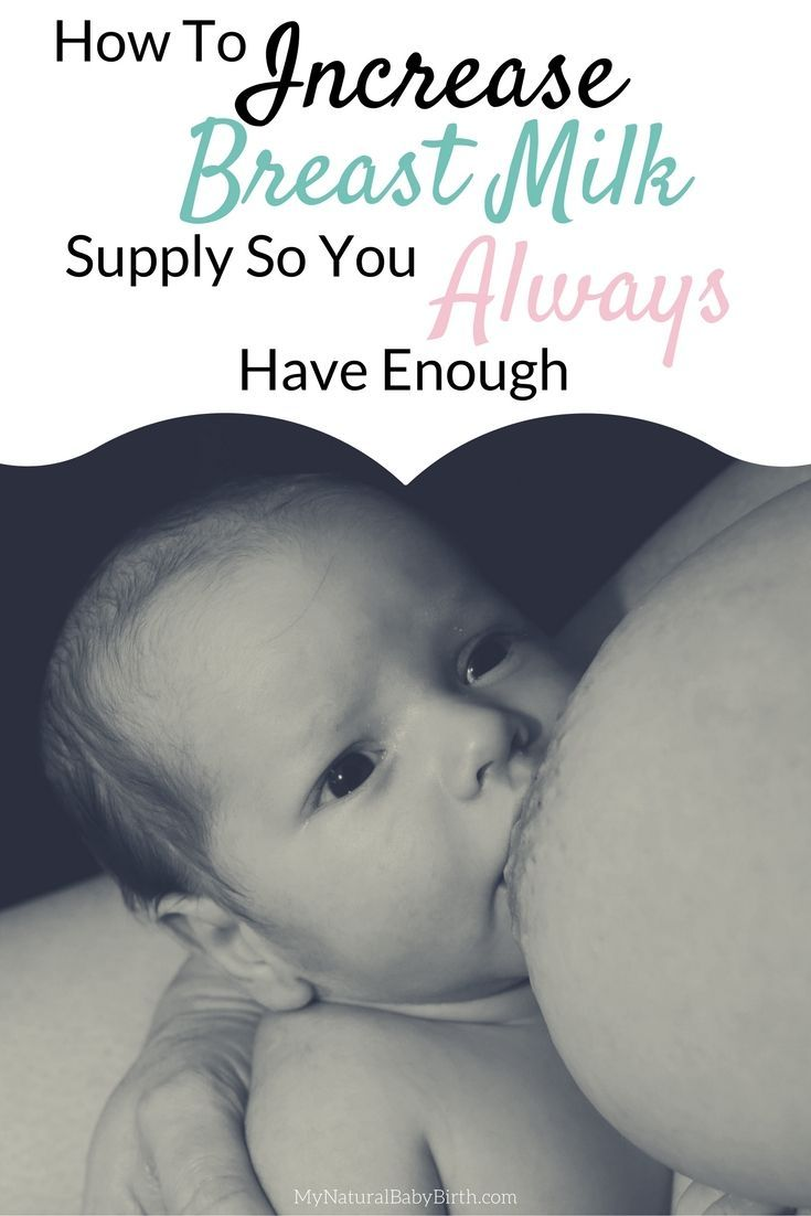 When your baby starts having a big appetite and growth spurts that feed their…