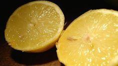Voici 43 utilisations et bienfaits du citron qui vont vous impressionner :