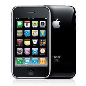 Apple iPhone 3GS 16GB AT Your Cash Offer:$41.00