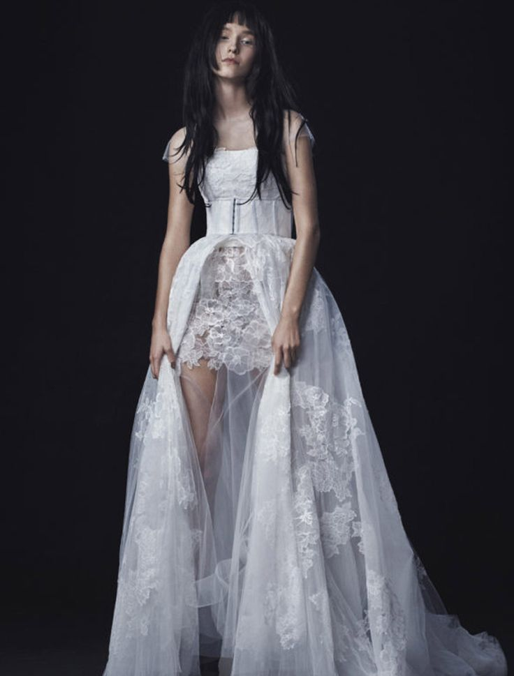 Best Vera Wang Wedding Dresses Ideas On Pinterest Vera Wang