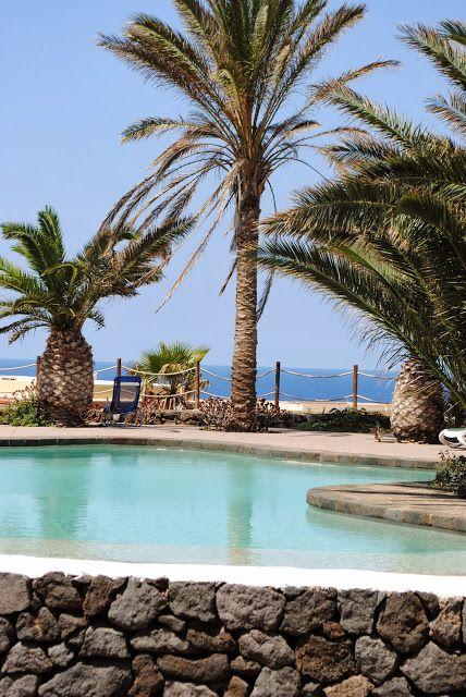 Sicilia - Pantelleria - Kazzen