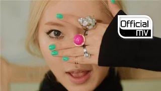 김예림(lim kim)-아우(awoo) - YouTube