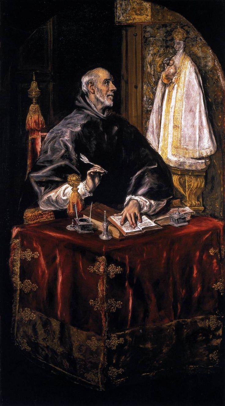 St Ildenfonco  (1608)