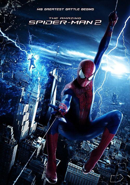 The Amazing Spider-Man 2 - Tyler Wetta