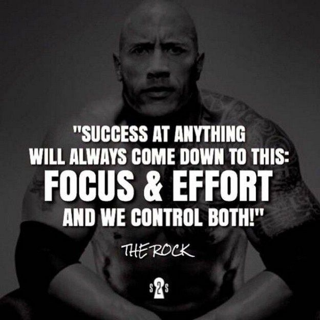the rock quote wallpaper - photo #12