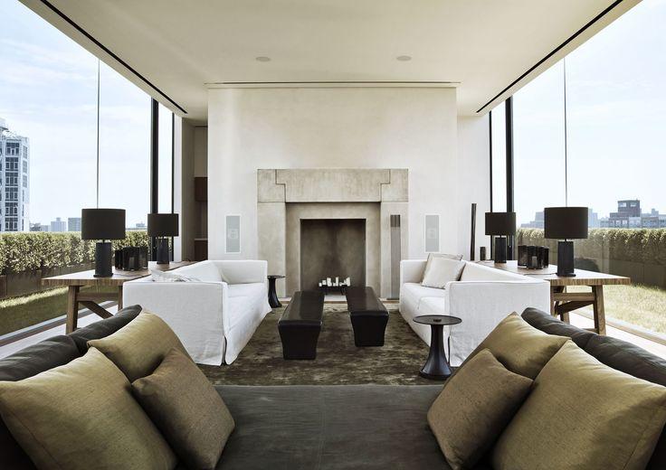 Liaigre Penthouse New York