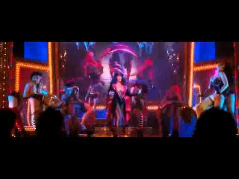 Cher - Welcome To Burlesque I WANT TO WATCH THIS MOVIE!!! NOW! (:
