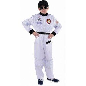 Déguisement astronaute enfant deluxe