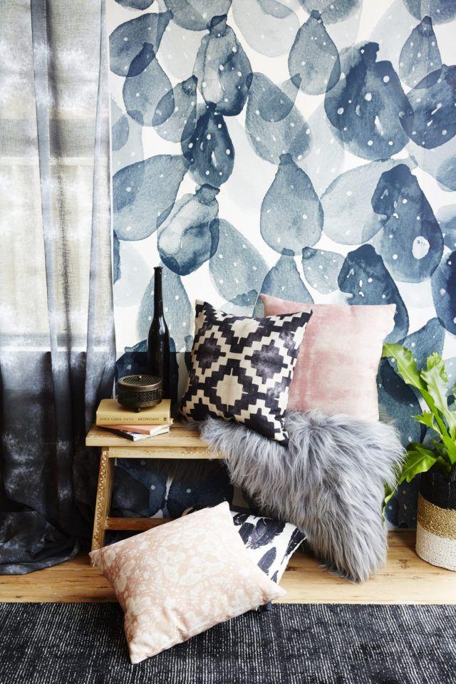 Get to know: Aussie textile designer Grace Garrett