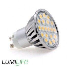 4.5 Watt - G9 High Power LED Bulb