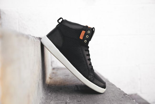 """""""Clae Russell""""   Feature Sneaker Boutique"""