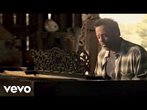 Billy Joel - The River of Dreams - YouTube
