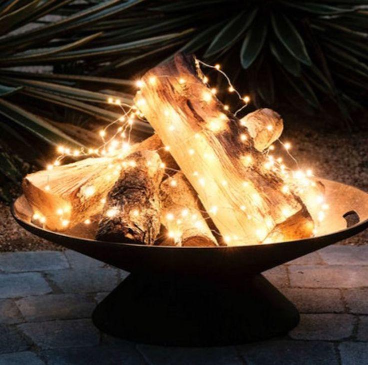 Firepit Lights