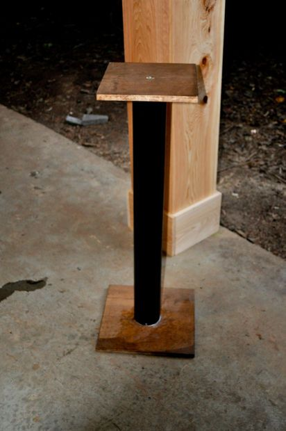 12 best images about Speaker Stands on Pinterest ...