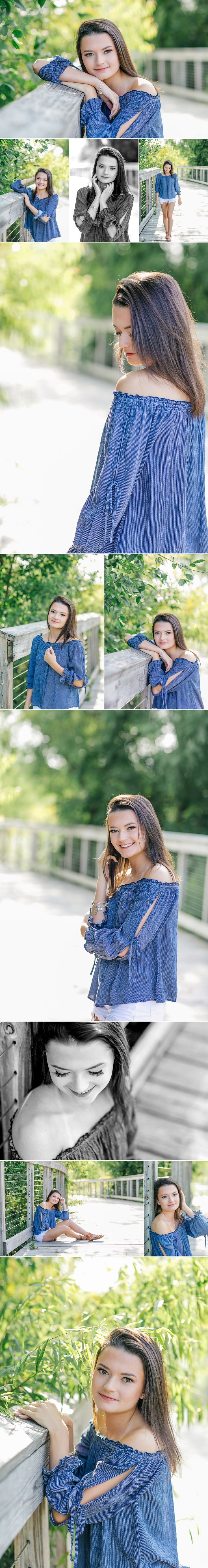 Madison | Eagan High School Senior Pictures