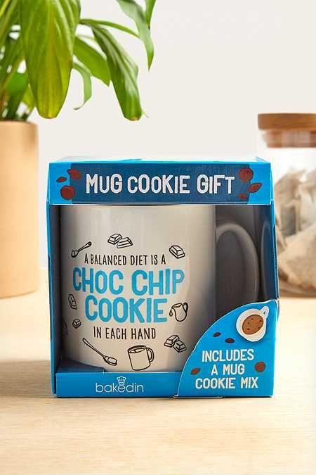 Mug Cookie Gift Set
